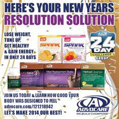 advocare.com/121218942
