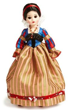 Madame Alexander 'Snow White' Collectible Doll (10 inch) available at #Nordstrom