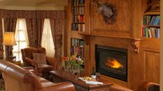 Rusty Parrot Lodge and Spa, Jackson Hole, Wyoming