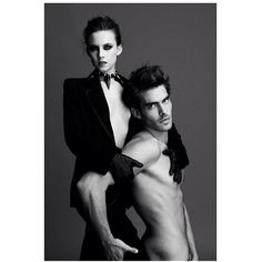 Jon Kortajarena & Aura Garrido by Gorka Postigo/Vanidad Magazine #jonkortajarena #auragarrido #gorkapostigo #vanidad #vanidadmagazine #style #supermodel #photography #fashion #fashionphotography #editorial #highfashion #fashionstory #instafashion #instastyle #instagood #topmodel #malemodel #maleform @imageamplified  @5by5forever
