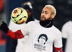 Neymar Football, Neymar Jr, Anime Manga, Soccer, Sports, Mens Tops, T Shirt, Neymar Brazil, Everything