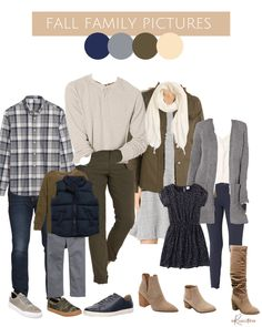 Fall Family Picture Outfits, Family Picture Colors, Winter Family Pictures, Family Christmas Outfits, Family Photos What To Wear, Fall Family Photo Outfits, Family Pics, Colors For Family Pictures, Christmas Minis