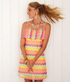 Lilly Pulitzer Summer '13- Laya #clothes for summer #summer outfits #clothes summer