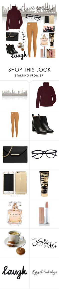 """""""Untitled #125"""" by aaliyah-fd ❤ liked on Polyvore featuring Valerie Atkisson, The Row, Parisian, Stephane Kélian, MICHAEL Michael Kors and Elie Saab"""