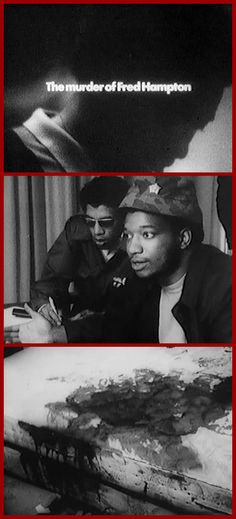 Fred Hampton Funeral   The Murder of Chairman Fred Hampton Sr. (1971) A Documentary Film and ...