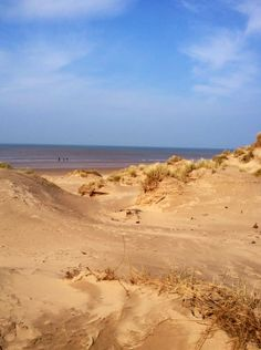#formby #beach Days Out, Good Times, Landscapes, British, Relax, Beach, Water, Happy, Outdoor