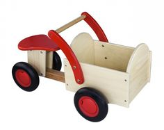 baby bakfiets