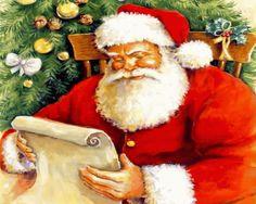 Imagenes De Papa Noel De Navidad.63 Mejores Imagenes De Navidad Papa Noel Navidad Noel Y