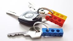 How To Easily Build the Most Useful Keychain You've Ever Owned.