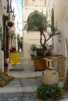 Italy Travel Inspiration - Puglia Italy