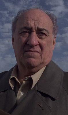 The Sopranos, Funhouse Episode aired 9 April 2000 Season 2 Tony Soprano, Bada Bing, Michael Bolton, Face Expressions, Caricatures, Season 2, Tv Series, Crime, Tube