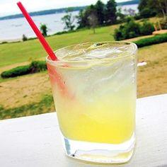 Creamsicle ~ 2 oz. (any kind of vanilla liquor would work) Pinnacle whipped vodka ~ 5 oz. seltzer water ~ 2 oz. orange juice