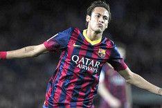 "Neymar: ""Siempre agradeceré a Sandro Rosell que me trajera aquí"""