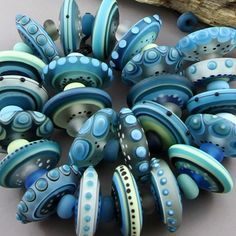 New without tags in Jewelry & Watches, Loose Beads, Lampwork