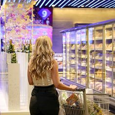 Grocery shopping can be pretty boring predictable and repetitive. Mykonos Island, Flora, Home Appliances, Marketing, Canning, Interior Design, Decoration, Pretty, Shopping