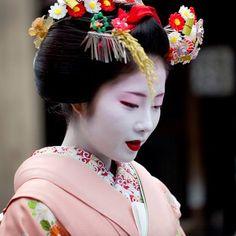 Geisha 芸者