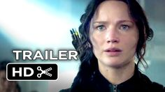 The Hunger Games: Mockingjay - Part 1 Official Teaser Trailer #1 (2014) ... for everyone who hasn't seen it.