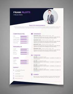 CV efficace - CV 58 | Maxi CV Cv Resume Template, Resume Format, Resume Cv, Cv Design, Resume Design, Job Coaching, Cv Original, Perfect Resume, Letterhead Design