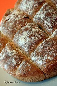 Baby Food Recipes, Dessert Recipes, Desserts, Pide Bread, Food Picks, Irish Recipes, How To Make Bread, Baked Goods, Bakery