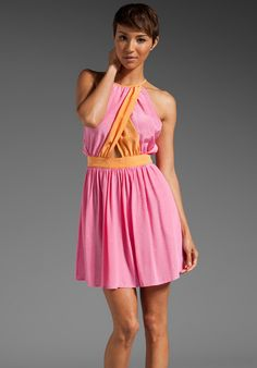 Juicy Couture Halter Dress for Sale