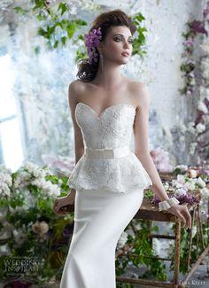 Tara Keely Fall 2012 Wedding Dresses | Wedding Inspirasi