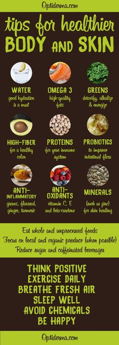 About Optiderma com Tips for Healthier Body amp Skin - Healthy Skin 🏻 Healthy Skin Tips, Healthy Habits, Healthy Recipes, Stay Healthy, Healthy Foods, Healthy Living, Holistic Remedies, Natural Health Remedies, Essential Oils For Psoriasis