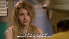 Hannah Murray as Cassandra Ainsworth