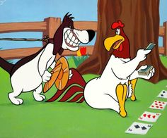 Most memorable quotes from Foghorn Leghorn, a movie based on film. Find important Foghorn Leghorn Quotes from film. Foghorn Leghorn Quotes about foghorn leghorn and chicken hawk as a chicken character from movie. Looney Tunes Characters, Classic Cartoon Characters, Looney Tunes Cartoons, Favorite Cartoon Character, Classic Cartoons, Cartoon Humor, Cartoon Tv, Reservoir Dogs, Foghorn Leghorn Quotes