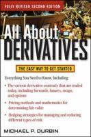 All about derivatives / Michael Durbin