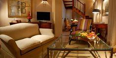 Suite Presidencial - Bahía del Duque