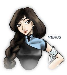 TMNT Venus de Milo