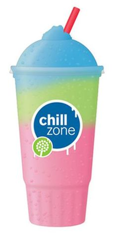 Chill Zone! have an area for students to relax