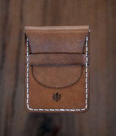 Flap Wallet    Bexar Goods Co. - Bexar Goods Co :: Texas Makers of Durable Goods