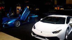 The latest Lamborghini Aventador & Huracan Latest Lamborghini, Lamborghini Aventador, Grand Hyatt, Seoul, Luxury, Car, Automobile, Autos, Cars