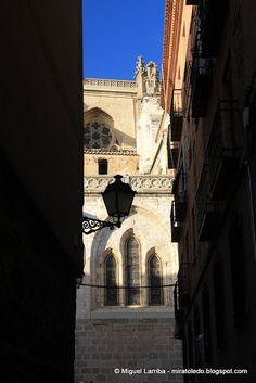 Mira Toledo: Algo de cuento