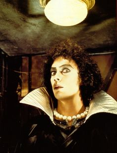 rocky horror picture show tim curry