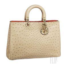 Dior - Accessories - Spring-summer 2012 - http://en.flip-zone.com/fashion/accessories/bags/dior-2835
