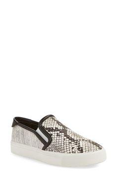 Vince 'Bram' Slip On Sneaker (Women) available at #Nordstrom
