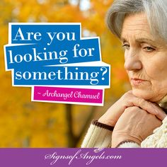 Is there something missing in your life? Ask Archangel Chamuel to help you find it.  Receive Daily Inspirational Emails