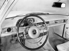 mercedes w114 | Mercedes-Benz Strich-Acht (Baureihen W 115/114)