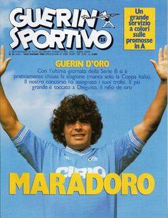 Guerin Sportivo 19 giugno 1985