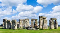 Livestream the summer solstice: my big survival plan for English Heritage | Saturday Review | The Times