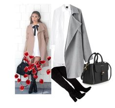 """""""wendy*s"""" by juliana-737 on Polyvore featuring Anouki, McQ by Alexander McQueen and Burberry"""
