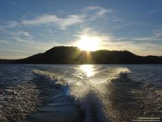 Boat some sunscreen count me in lake cumberland kentucky usa
