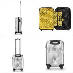 Image result for crashbagage suitcase