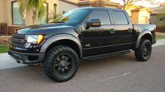 MB Wheels TKO 18x9 +25 | Ford Raptor Forum