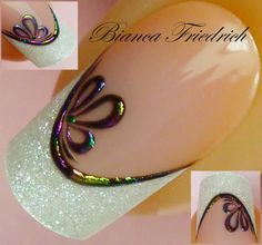 Nail Design by Bianca Fredrich