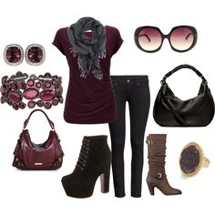 """""""**~*~*~*~*~*~"""" by trustxthis on Polyvore"""