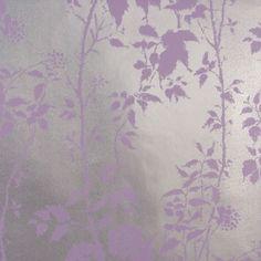 Very Light Delta Floral 100 Wallpaper