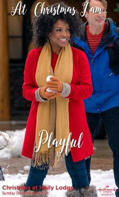 Pin this image and enter for a chance to win a $1,000 Visa gift card from Hallmark Channel, home of Countdown to Christmas! #CountdownToChristmas #HallmarkChannel